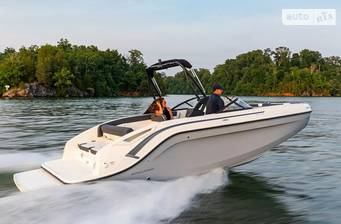 Bayliner DX 2021