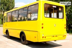 БАЗ a-074-etalon 2 покоління Автобус