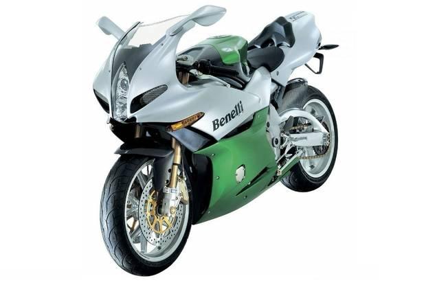 Benelli Tornado 1 поколение Мотоцикл