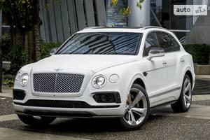Bentley bentayga 1 поколение Кроссовер
