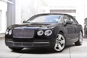 Bentley flying-spur-v8 3 поколение (рестайлинг) Седан
