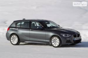 BMW 1-series F20 Хэтчбек