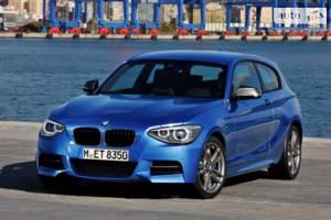 BMW 1-series F21 Хэтчбек