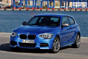 BMW 1-series F21 Хетчбек