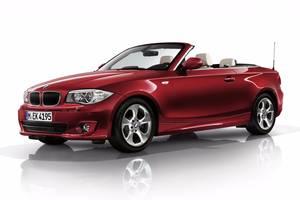 BMW 1-series E88 (рестайлинг) Кабриолет