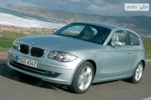 BMW 1-series E81 Хэтчбек