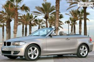 BMW 1-series E88 Кабріолет