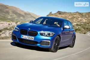 BMW 1-series F20 (2 рестайлинг) Хэтчбек