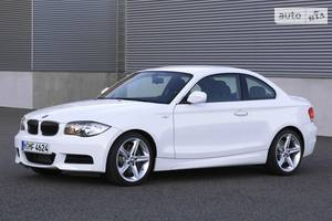 BMW 1-series E82 Купе