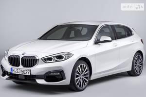 BMW 1-series F40 Хэтчбек