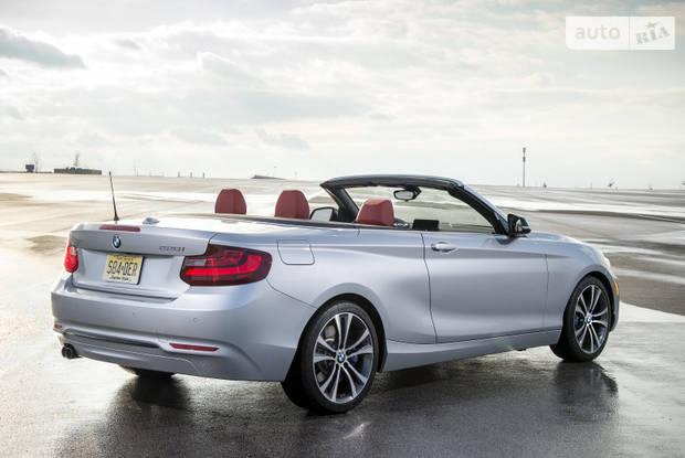 BMW 2 Series base