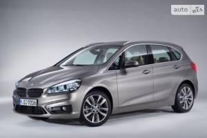 BMW 2-series F45 Микровэн