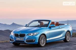 BMW 2-series F23 (рестайлинг) Кабриолет