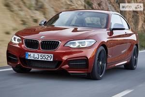 BMW 2-series F22 (рестайлинг) Купе