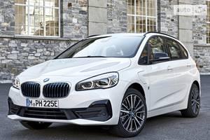 BMW 2-series F45 (рестайлинг) Микровэн