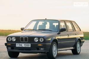 BMW 3-series E30 Універсал