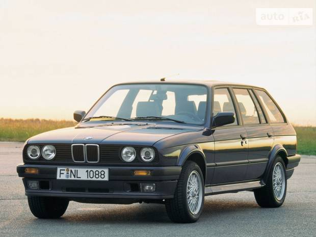 BMW 3 Series E30 Універсал