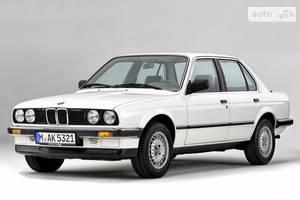 BMW 3-series E30 Седан