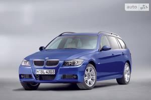 BMW 3-series E91 Універсал