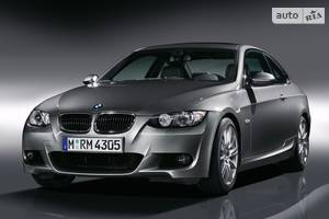 BMW 3-series E92 Купе
