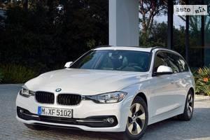 BMW 3-series F31 (2 рестайлинг) Универсал