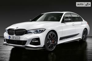 BMW 3-series G20 Седан