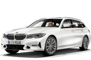 BMW 3-series G21 Універсал