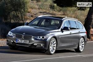 BMW 3-series F31 Універсал