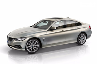 BMW 4 Series Gran Coupe 440i (326 л.с.) xDrive  2016