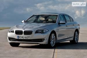 BMW 5-series F10 Седан