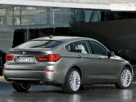 BMW 5 Series 2004