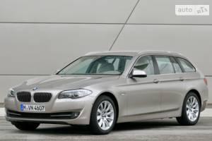 BMW 5-series F11 Універсал