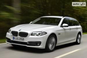 BMW 5-series F11 (рестайлінг) Універсал