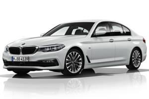 BMW 5-series G30 Седан