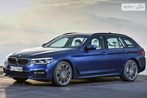 BMW 5-series G31 Универсал