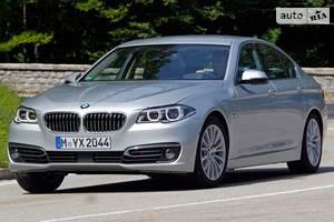 BMW 5-series F10 (рестайлінг) Седан