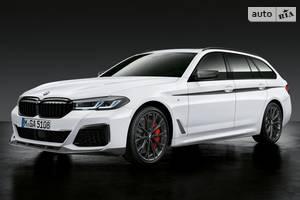 BMW 5-series G31 (рестайлинг) Универсал