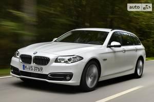 BMW 5-series F11 (рестайлінг) Универсал