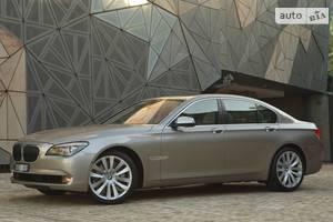 BMW 7-series F01 Седан