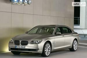 BMW 7-series F02 Седан