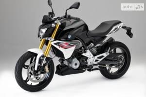 BMW g 2 покоління Мотоцикл