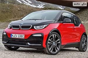 BMW i3 1-е поколение (рестайлинг) Хэтчбек