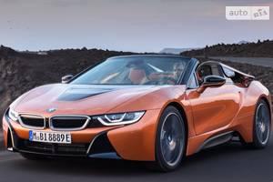 BMW i8 I поколение (рестайлинг) Родстер