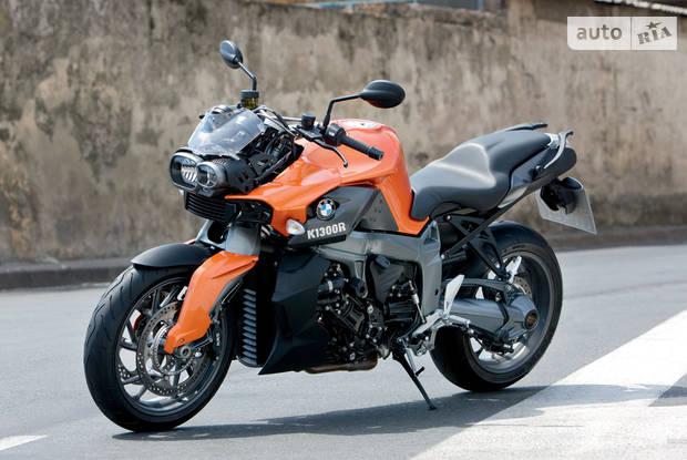 BMW K 1 покоління Мотоцикл