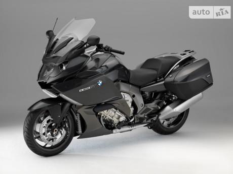 BMW K