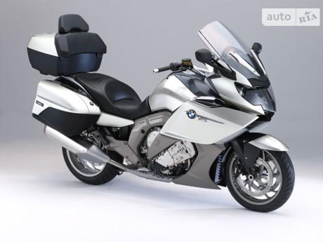 BMW K 2007