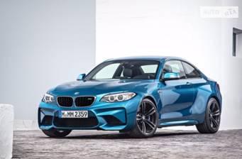 BMW M2 3.0 MT (370 л.с.) 2017