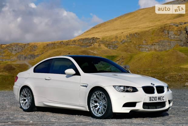 BMW M3 E92 Купе