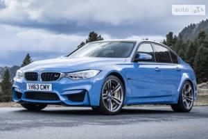 BMW m3 F80 Седан