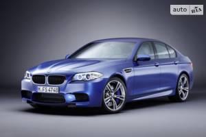 BMW m5 F10 Седан